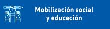 Movilización social y educación