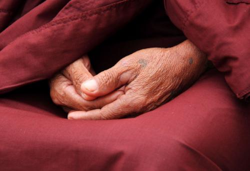 Budisme clàssic i la construcció del budisme modern