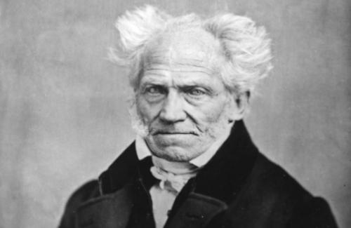 Schopenhauer y los doscientos años de El mundo como voluntad y representación