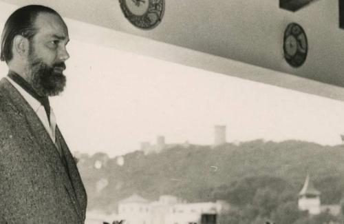Camilo José Cela, cap al Premi Nobel