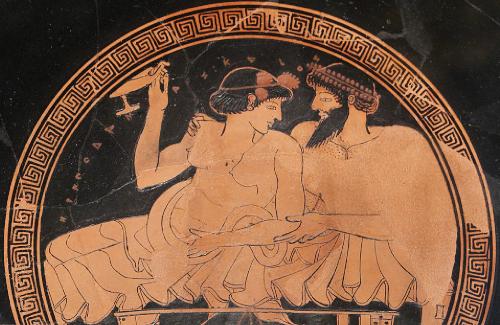 Erotismo y hedonismo del vino
