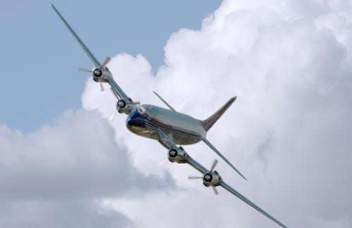 Presente y futuro del sector aeronáutico