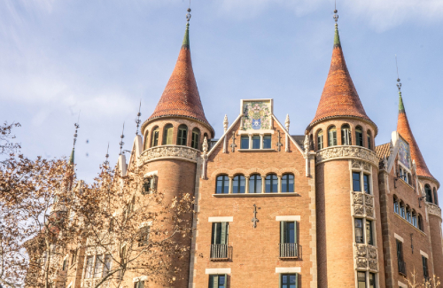 Josep Puig i Cadafalch: diàlegs d'arquitectura modernista