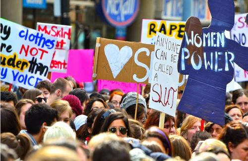 #meToo: de movimiento inédito a decenas de denuncias compartidas