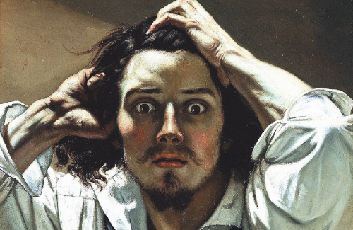 Sota el signe de Gustave Courbet