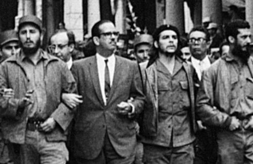 «¡Hasta la victoria, siempre!» 60 anys de la Revolució Cubana