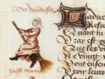 Reconstruir l'edat mitjana. Bruixes, heretges, jueus i altres realitats medievals