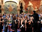 El cant coral: la màgia de la polifonia