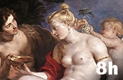 Art i mite en el Barroc: exegesi i exemples hispànics