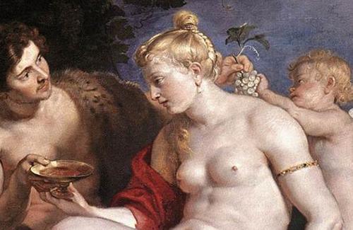 Art i mite en el barroc: <i>exegesi</i> i exemples hispànics