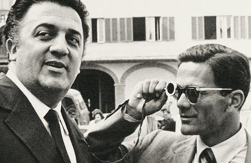 8 i Fellini