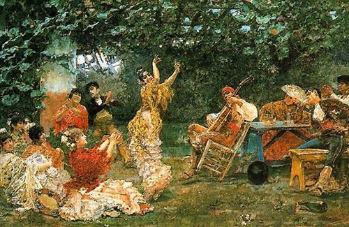 Del romancer al <i>tablao</i>: el flamenc, molt més d'allò popular