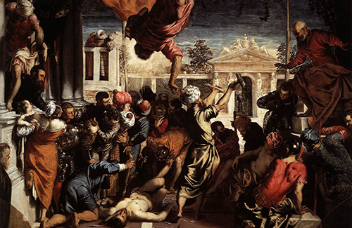 Tintoretto i la força del Renaixement venecià