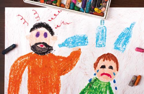 Mirades sobre l'abordatge del maltractament infantil