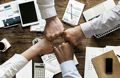 Métodos y herramientas de gestión ágil de equipos de trabajo