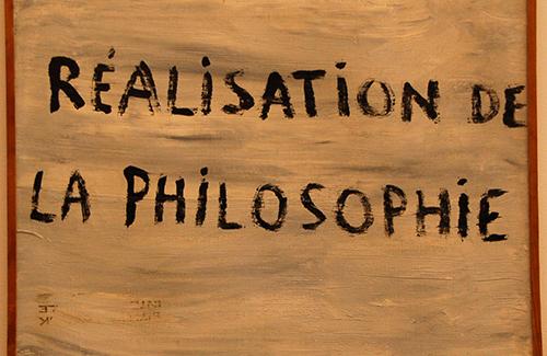 Filosofies i polítiques de la vida