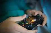 Creació de videojocs 3D