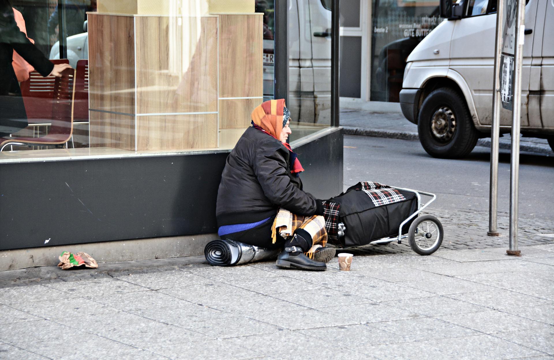 Desigualtat, pobresa i exclusió social