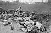 1918: la fi de la Gran Guerra?