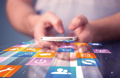 Crea les teves aplicacions mòbils (apps)