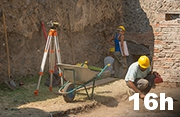 L'arqueologia del s. XXI. Darreres novetats i descobertes