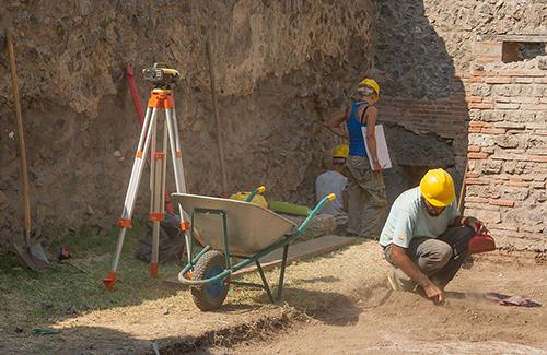 La arqueología del siglo XXI: últimos descubrimientos y novedades