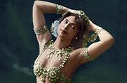 Mata Hari y el espionaje femenino en la historia