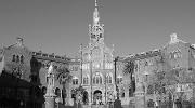 Lengua española y Barcelona desde la época Moderna a Gaudí y el Modernismo