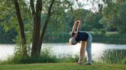 Taller de relaxació, meditació, ioga, respiració i banys de bosc